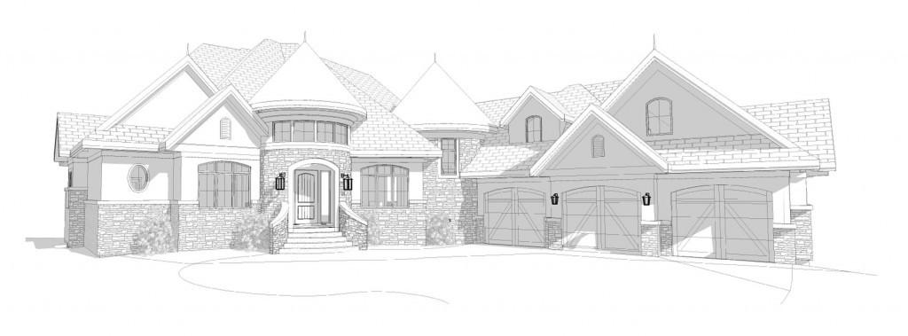 The Arden by Cook Custom Homes conforms to New Home Warranty Act